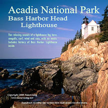 Sounds of National Parks